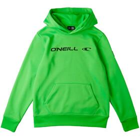 O'Neill Rutile Hooded Fleece Boys, vert